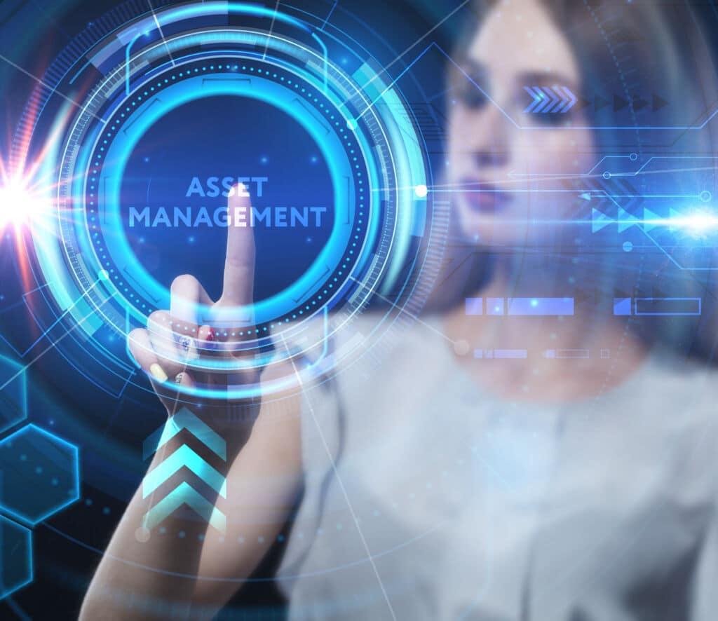 Asset Management - MRM Distribution