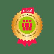 Logo mbuf - MRM Distribution