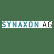Logo Synaxon - MRM Distribution