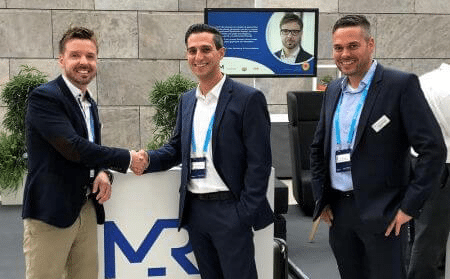 Kooperationspartner Synaxon - MRM Distribution